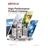 ITECH high performance product catalogue