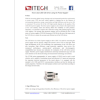 LED and Driver testing - ITECH application note