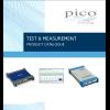 Pico Technology Catalogue
