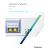 Tektronix product catalogue 2016