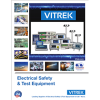 Vitrek product catalogue