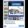 Vitrek product catalogue
