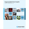 Magna-Power DC power supplies catalogue
