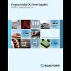 Magna-Power DC power supplies catalogue