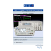 Aim-TTi Signal Generators brochure